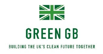 Green Great Britain Week logo