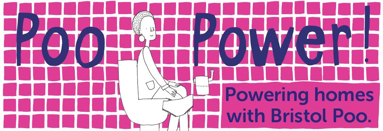 Bristol Poo Power